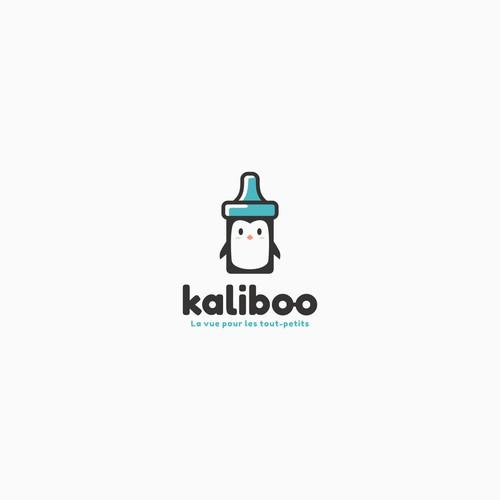 kaliboo logo