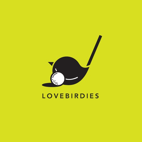 Golf + Dating = Lovebirdies!