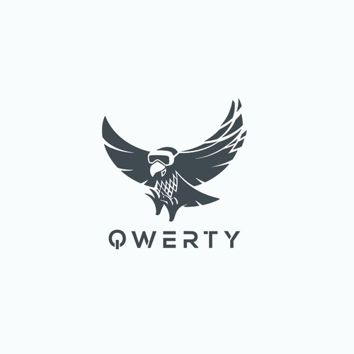 Modern and hip logo design, that is able to reach a young tech loving audience.
