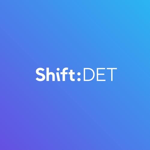 Logo for Shift DET