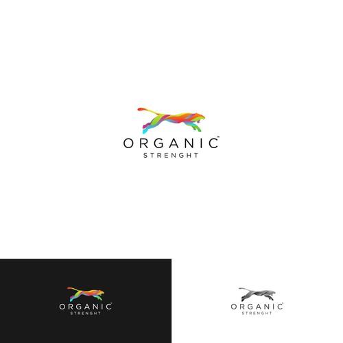 ORGANIC STRENGHT