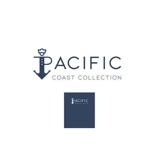 Pacific coast collection