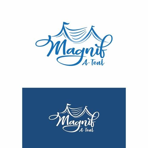 Magnif-A-Tent