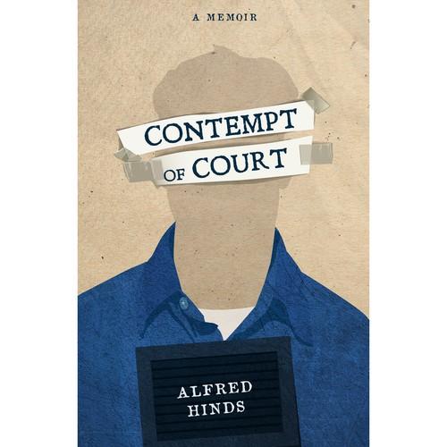 A cover of a prison break memoir