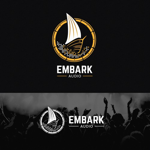Embark Audio (Recording Studio)
