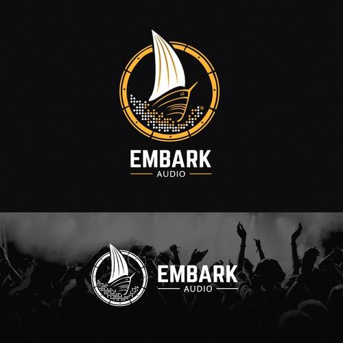 Embark Audio (Recording Studio)