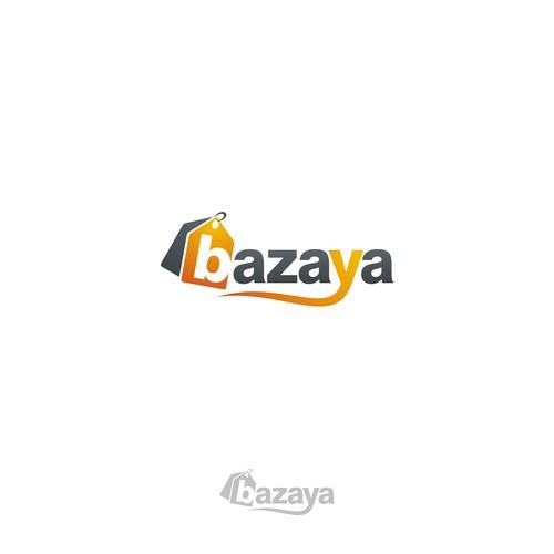 New logo for Bazaya - Amazing designers wanted!