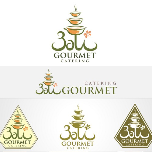 catering company operating in Bali, Indonesia