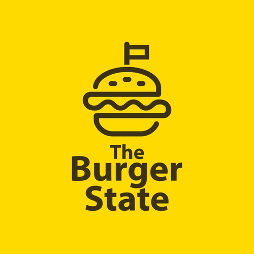 Burger Catering logo