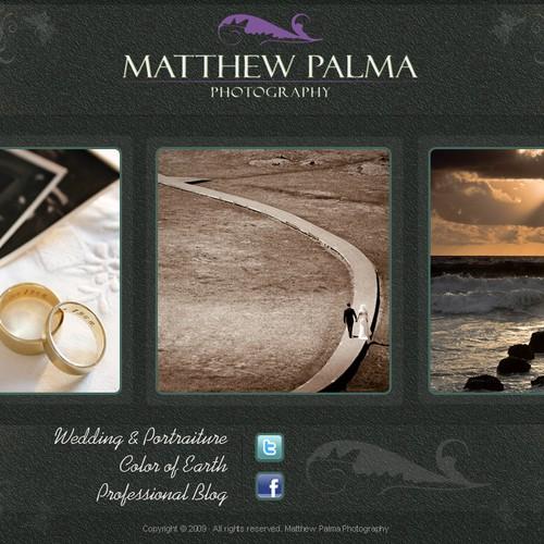 Matthew Palma