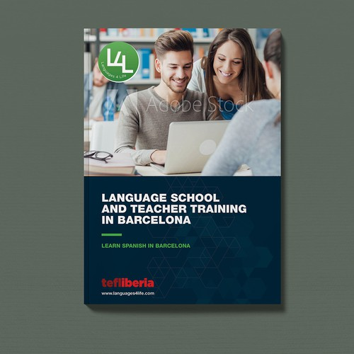 Languages4Life - Brochure
