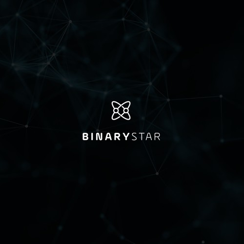 A tech and clean concept for Binary Star