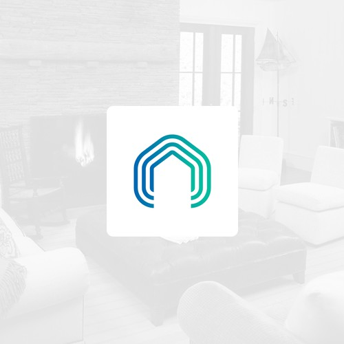Logo for Smart Home Automation.