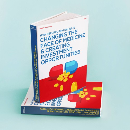 Embark Healthcare Book Cover