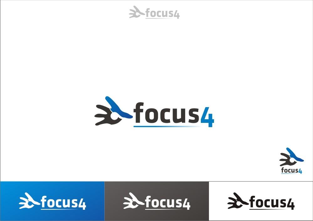 focus4 needs a new logo