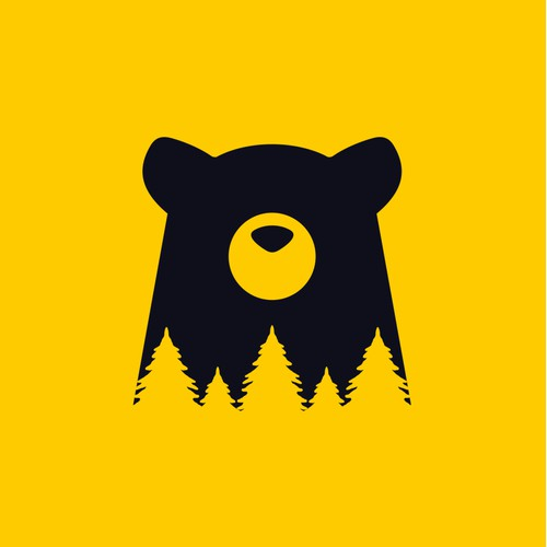 HeyBear Logo Design Vol. 02