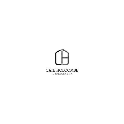 Logo Concept for Cate Holcombe