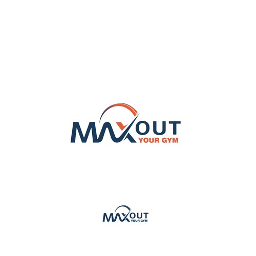 Max Out - your gym