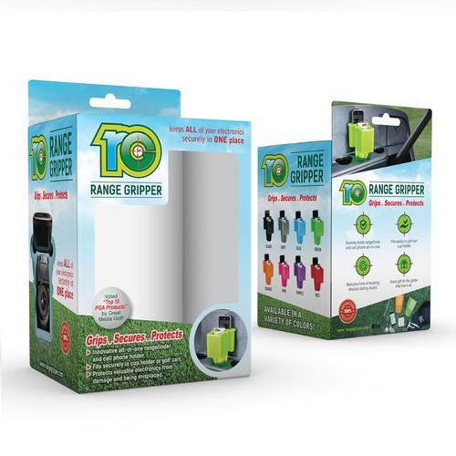 Golf packaging