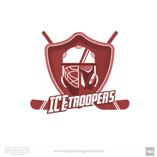 Ice troopers