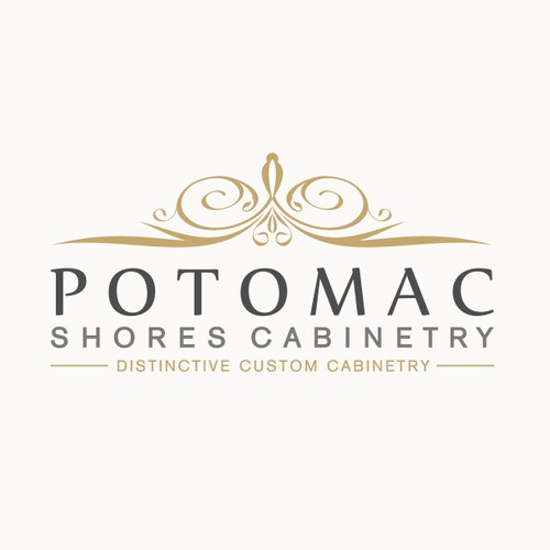 Potomac Shores Cabinetry
