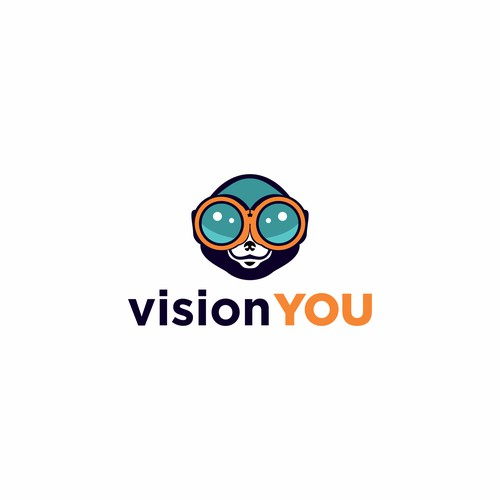 Logo And Identity for vision you