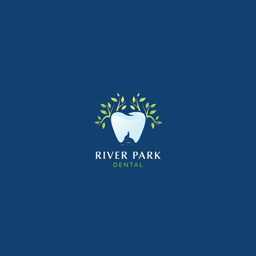 Design for dental near river