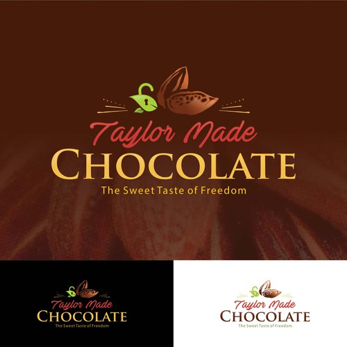 Taylor Made Chocolate