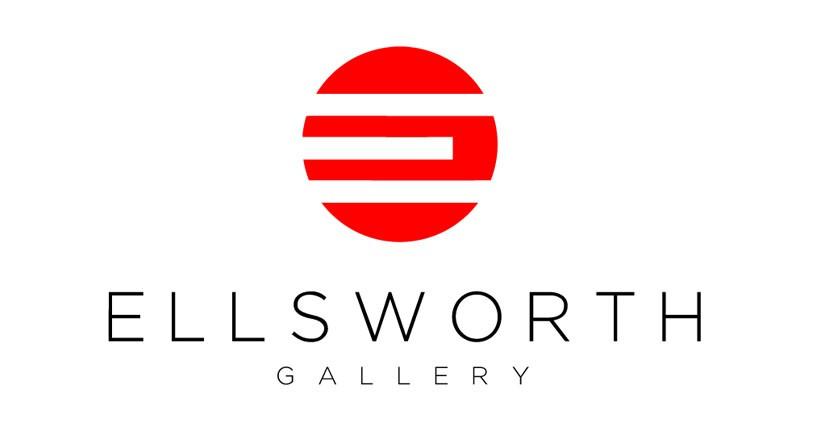 Create the next logo for Ellsworth Gallery