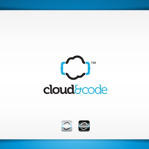 Cloud and Code needs savvy designers to build a clever, distinctive new logo!