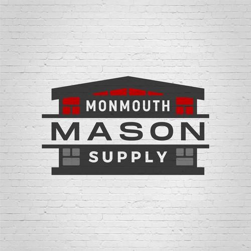 logo for retail building materials