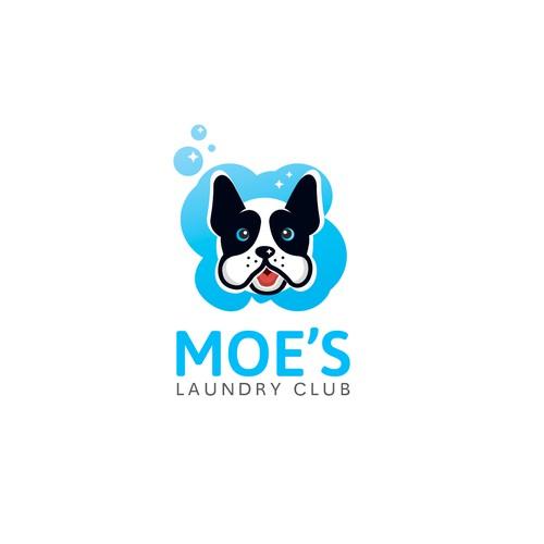 Logo for Laundry Club