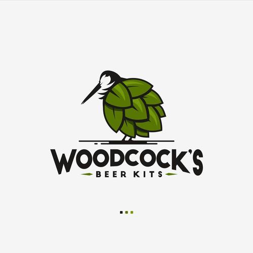 Woodcock's beer kits