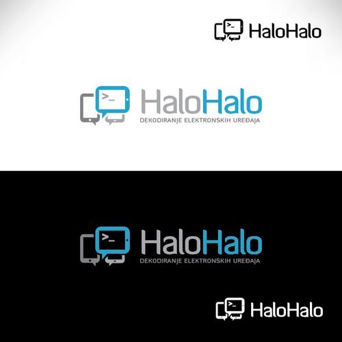 Serbian company need new  logo