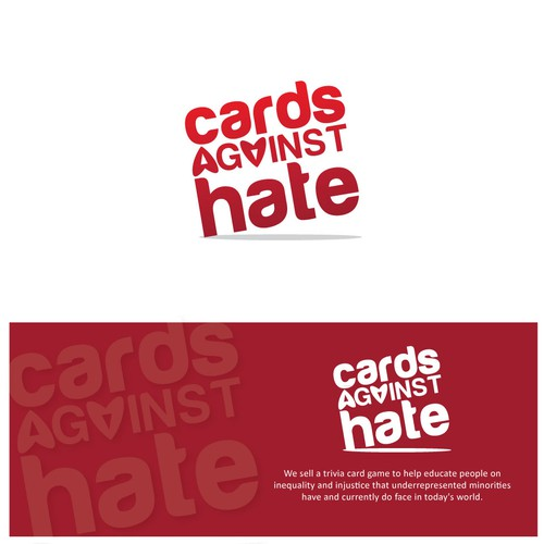 Cards Against Hate