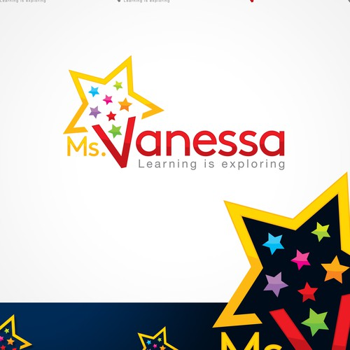 Logo contest for Mr. Vanessa