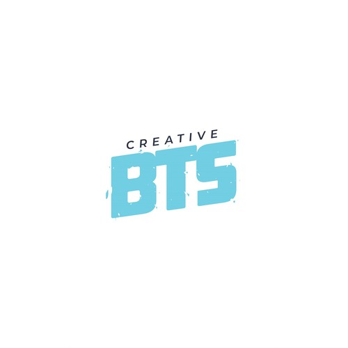 BTS Podcast logotype