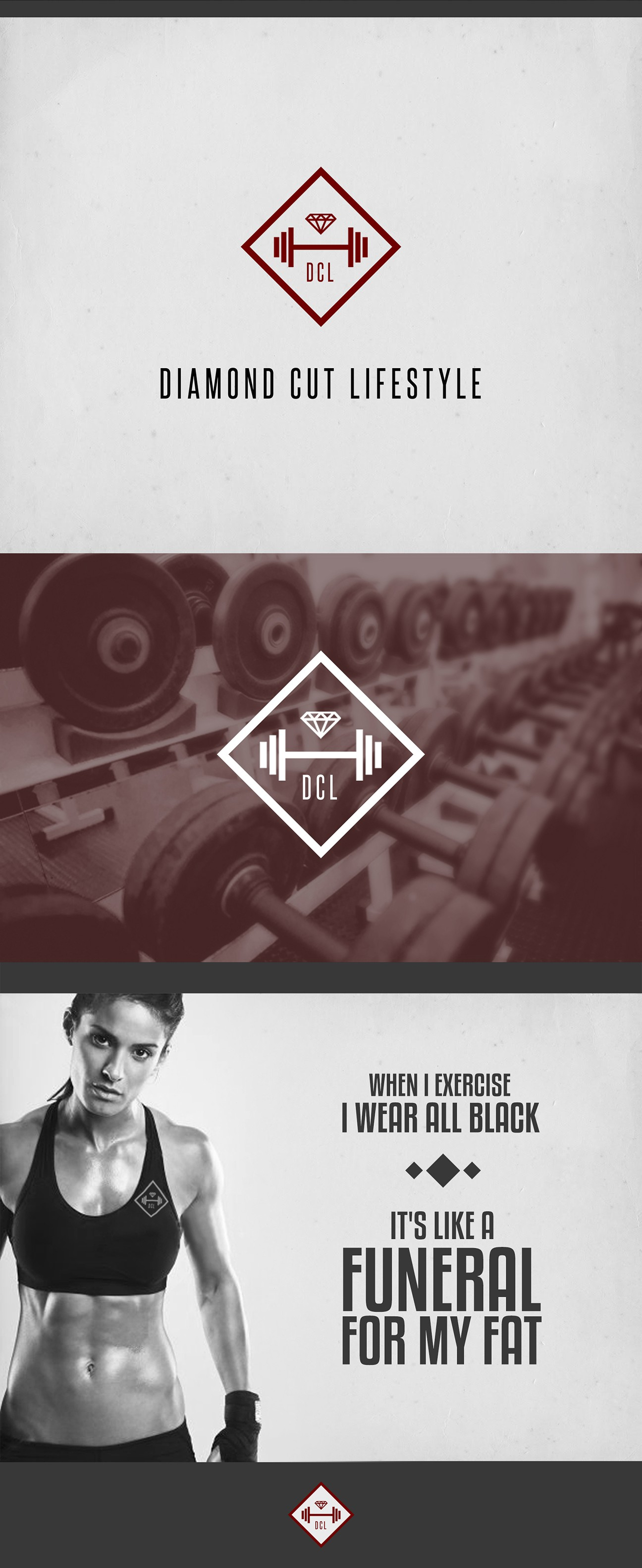 Fitness Brand/Blog!- Create A Logo