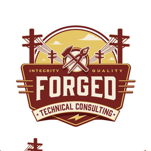 Forged Technical Consulting