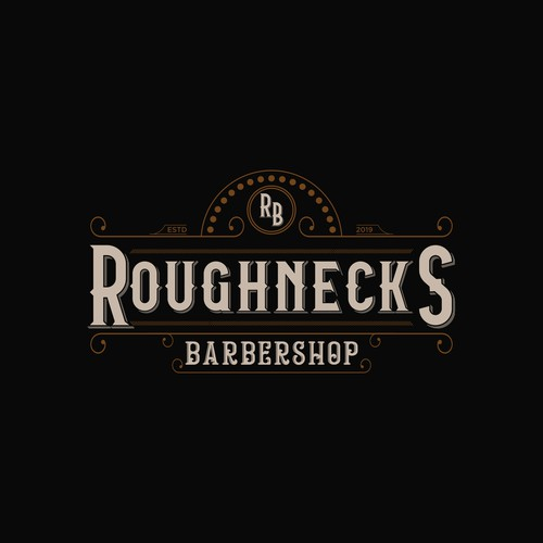 roughnecks barbershop
