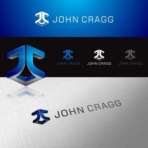 Corporate Identity for modern production consultant & product designer