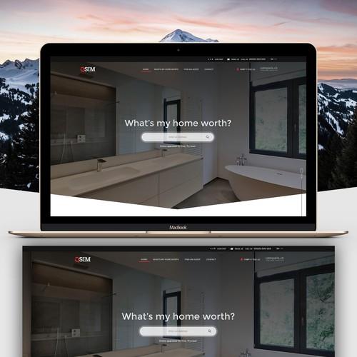 QSIM Webdesign