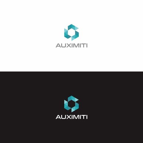 logo design for auximiti