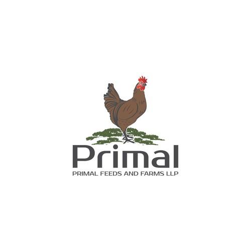 Primal Farm