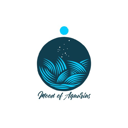 Mood of aquarius, fashion bag brand
