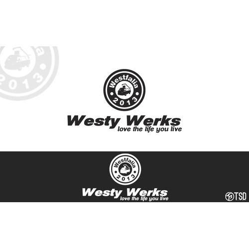 Westy Werks needs a new logo