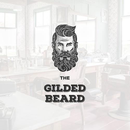 Handcrafted, Vintage Logo Design