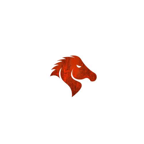 Vaquero Logo Design