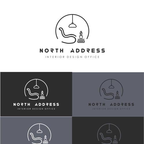 logo for interior design company