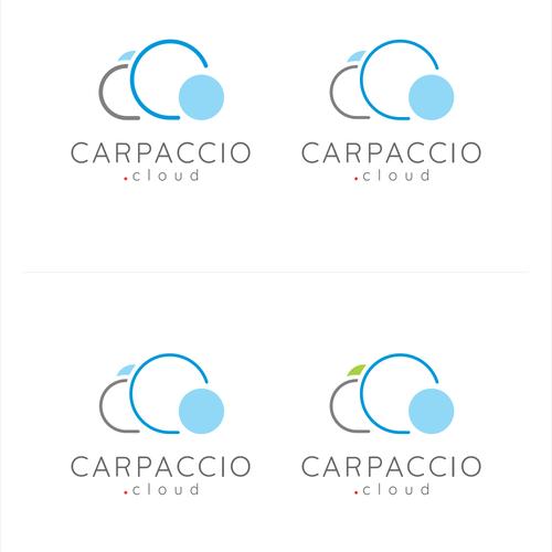 Logo concept for Carpacio